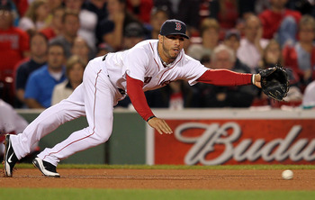 Mike Aviles is the likely starter at shortstop after the trades of Jed Lowrie and Marco Scutaro