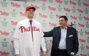 Former closer Jonathan Papelbon left the Red Sox for a big payday with the Philadelphia Phillies