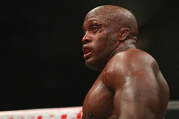 Lashley/ Sherdog.com