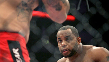 Cormier/ Fighterportraits.com for MMAWeekly.com