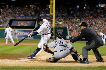 Don Kelly proved to be one of the best utility men in baseball last season