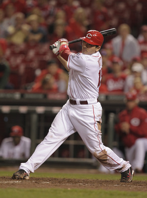 Joey Votto is one of the most consistent lowest risk fantasy players in the first round