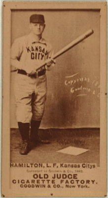 Billy_hamilton_baseball_card_display_image