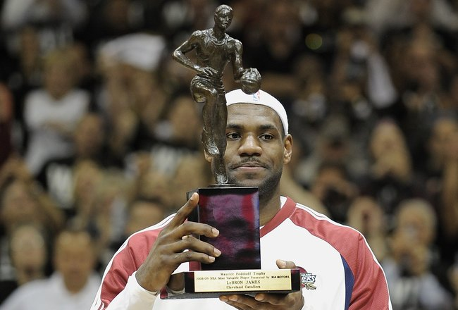 Midseason NBA Awards Predictions: LeBron James, Jeremy Lin and Many More