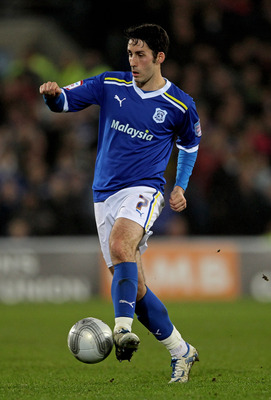 Cardiff's Peter Whittingham