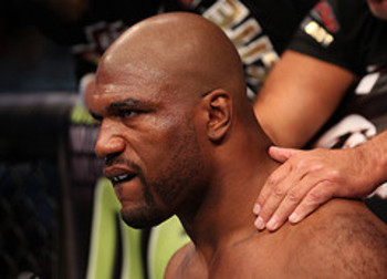 Why Rampage Should Call It Quits After 144