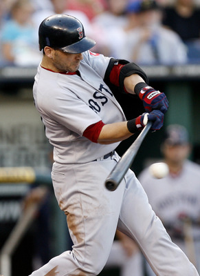 Lavarnway is the catcher of the future for the BoSox.