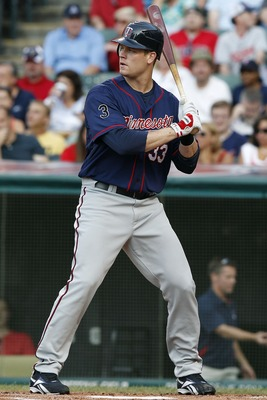 The Twins hope Justin Morneau can return to top form