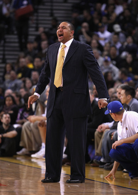 Mark Jackson made big promises to Warriors fans when he was hired. He has failed to live up to many.