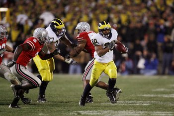 It was said that Michigan couldn't win without Hart. They couldn't win with him, either.
