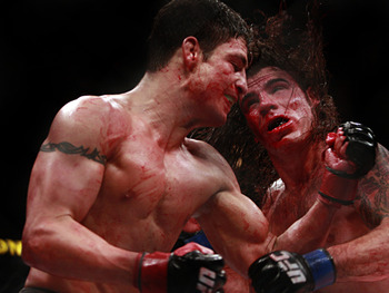 12 Fighters Who NEVER Give Up