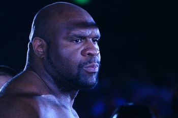 Sapp/ Sherdog.com