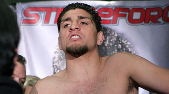 Diaz/ Ken Pishna for MMAWeekly.com
