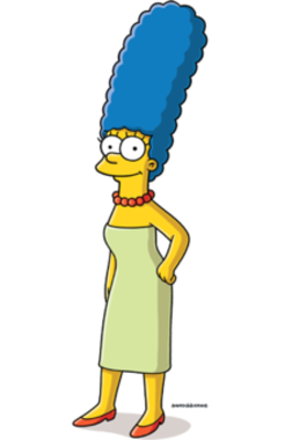 220px-marge_simpson_display_image
