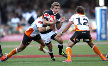 The Cheetahs in the 2011 Currie Cup