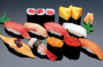 MMM Sushi. Photo By http://www.famoussushi.net/
