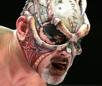pro wrestlings 50 coolestlooking masked wrestlers ever