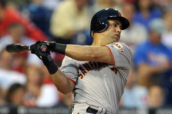 Will newly signed OF Carlos Beltran be the new number three hitter?
