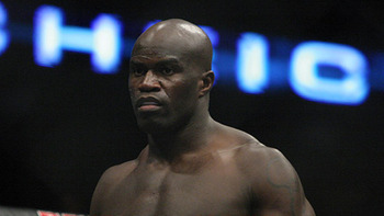 Kongo/ Jeff Cain for MMAWeekly.com