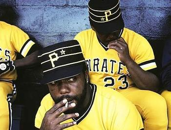1977 Pittsburgh Pirates