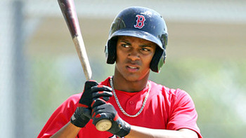 Xander Bogaerts impressed many last year.