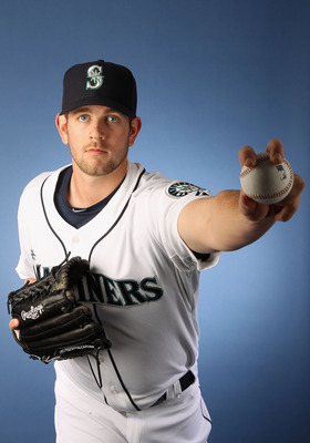 The Mariners stole James Paxton after he was in limbo following being ineligible to return to college.