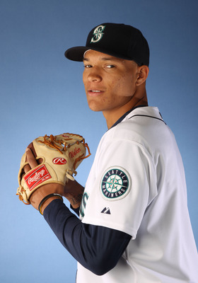 Taijuan Walker was more polished than expected.