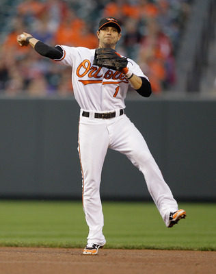 A healthy Brian Roberts would be a huge boost for the O's.