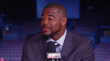 10 Fighters Who Would Make Great Commentators