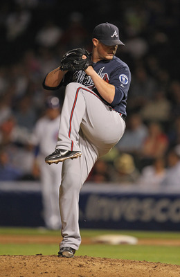 Craig Kimbrel won't need to compete with Mariano Rivera and Jose Valverde to lead the National League in saves.