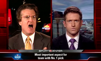 """I'll kill you McShay, if it's the last thing I do!!!"""