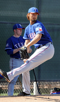 The Rangers hope Darvish can bring over his Japanese success.