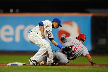 Tejada is the heir apparent to the Jose Reyes era.