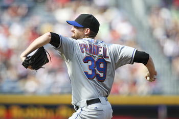 Parnell is clearly not the answer in the ninth inning. Where will he end up this year?