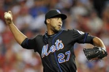 Beato is a versatile pitcher that could emerge as a starter this year (photo courtesy of ESPN Mets Today Blog)