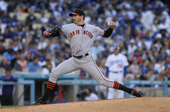 Zito has had a tough go of it in San Francisco, and a change of scenery is likely in order