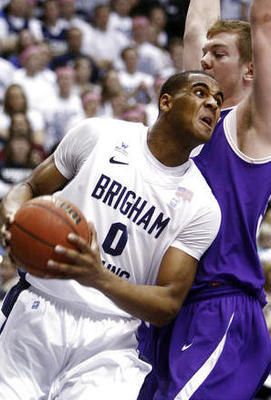 Mark Philbrick / BYU Photo