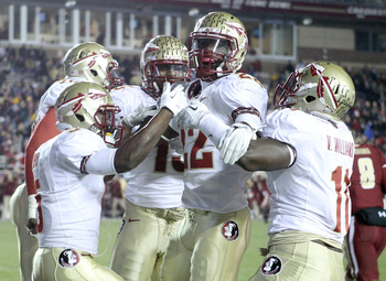 The Seminoles hope to return to the top of the ACC in 2012.