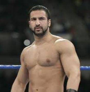 If you're waiting for a Muhammad Hassan return, keep waiting.