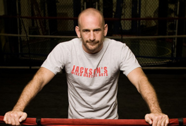 15 Best Coaches in MMA