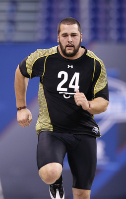 USC tackle Matt Kalil