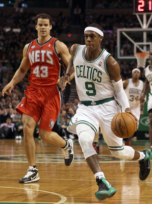 Could Rondo be the new face in Brooklyn?