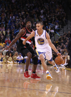 Would Stephen Curry thrive away from Monta Ellis?