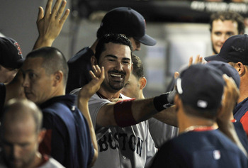Adrian Gonzalez could be the American League's best player in 2012.