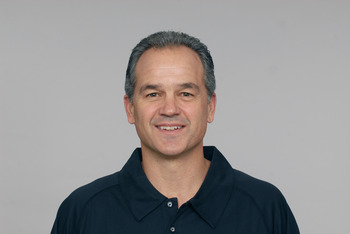 Pagano is going to instill a physical attitude in the Colts