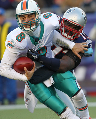Deaderick outplayed Shaun Ellis for the starting job in 2011.