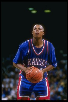 Paul Pierce could not be contained by Prairie View.