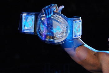Seeing the IC Championship at this year's WrestleMania is a sight for sore eyes.