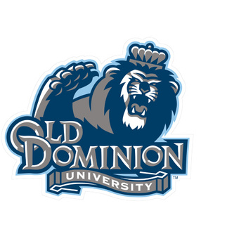 Blue lion logo with crown - photo#22