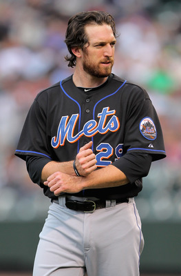 Ike Davis and the Mets were handed possibly devastating news on Saturday